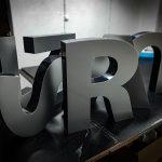 Komplexx - producent podświetlanych liter 3d